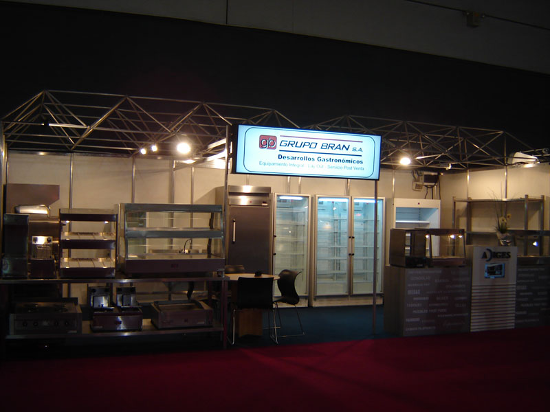 Expo AES 2008