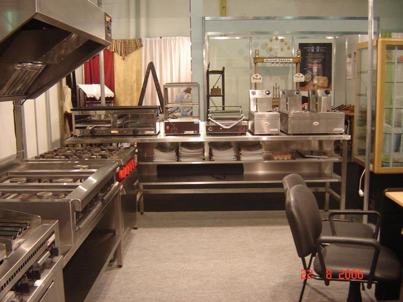 Exposicion Gastronomia y Hoteleria - 010