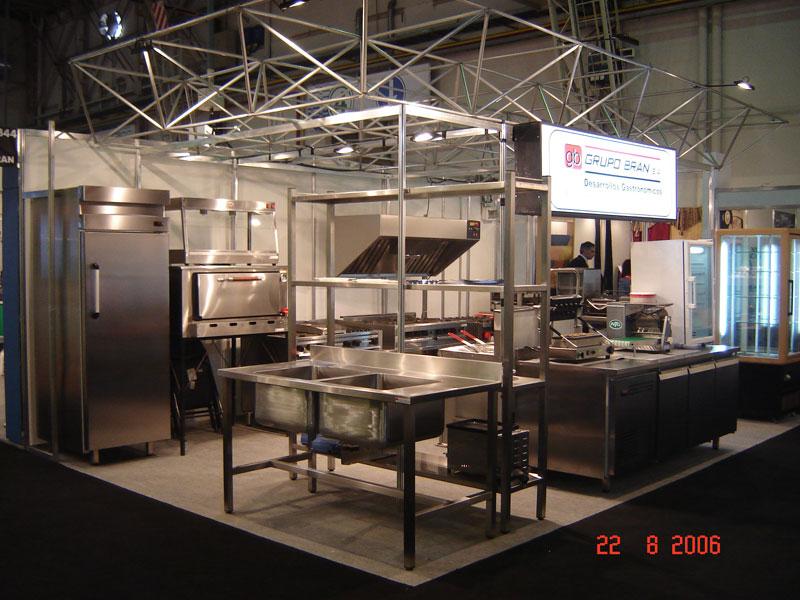 Exposicion Gastronomia y Hoteleria - 021