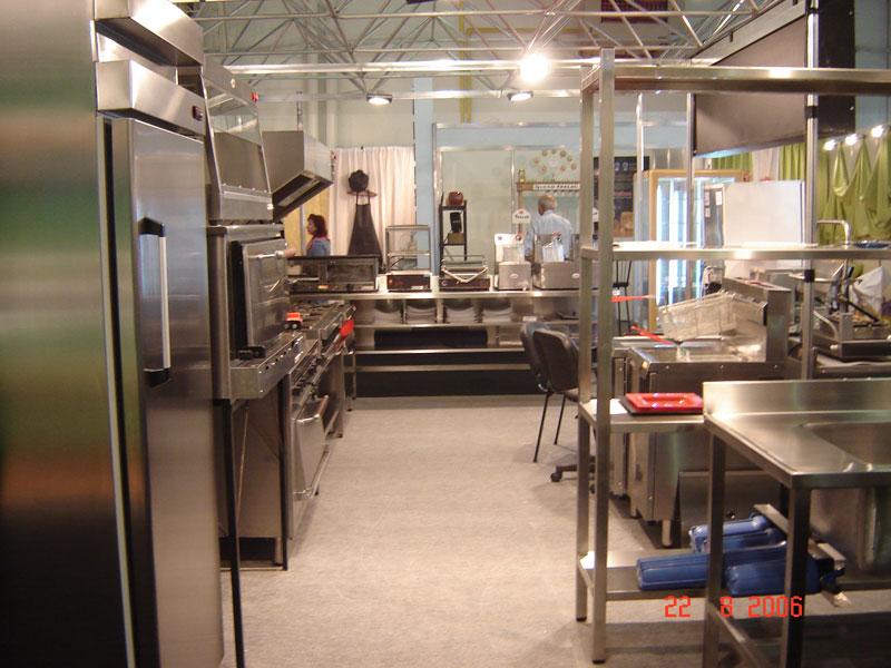 Exposicion Gastronomia y Hoteleria - 022