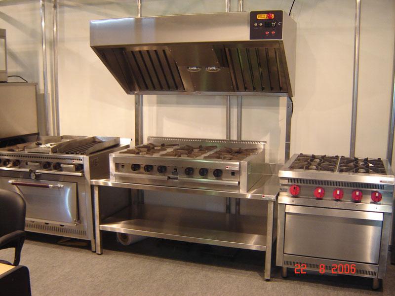 Exposicion Gastronomia y Hoteleria - 028