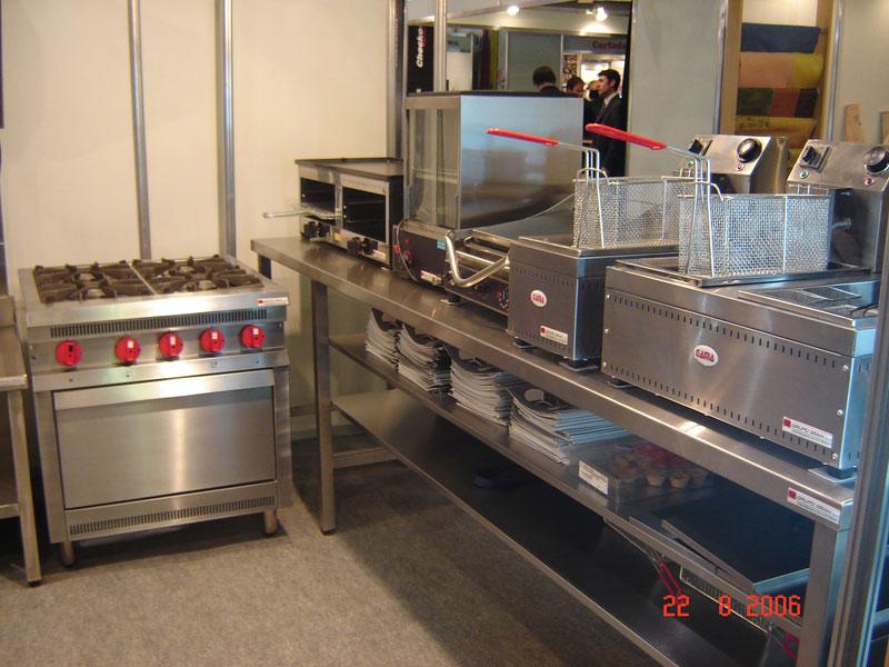 Exposicion Gastronomia y Hoteleria - 029