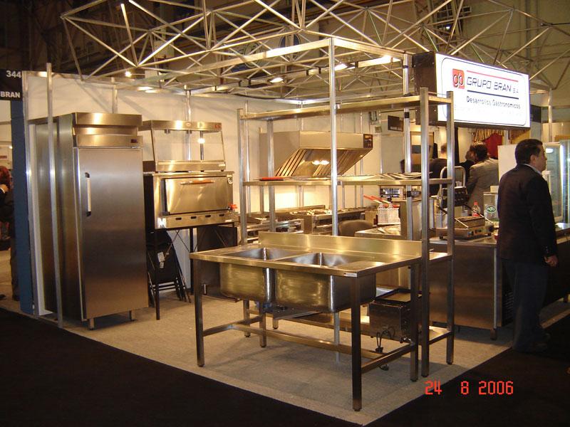 Exposicion Gastronomia y Hoteleria - 035