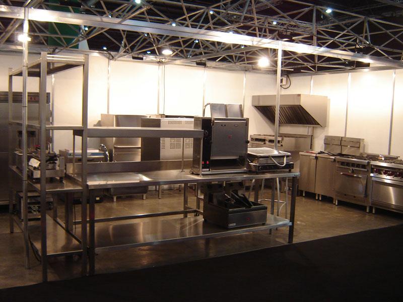 Hotelga 2008 - 2